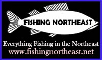 fishing northeast